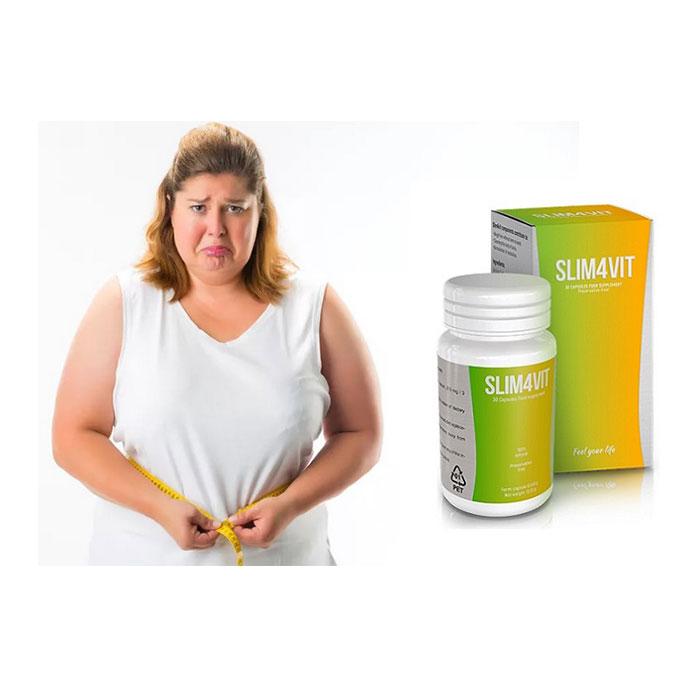Slim4vit - recenzii - opinii, preț, cumpara, farmacie